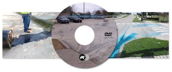 IDDE DVD frames