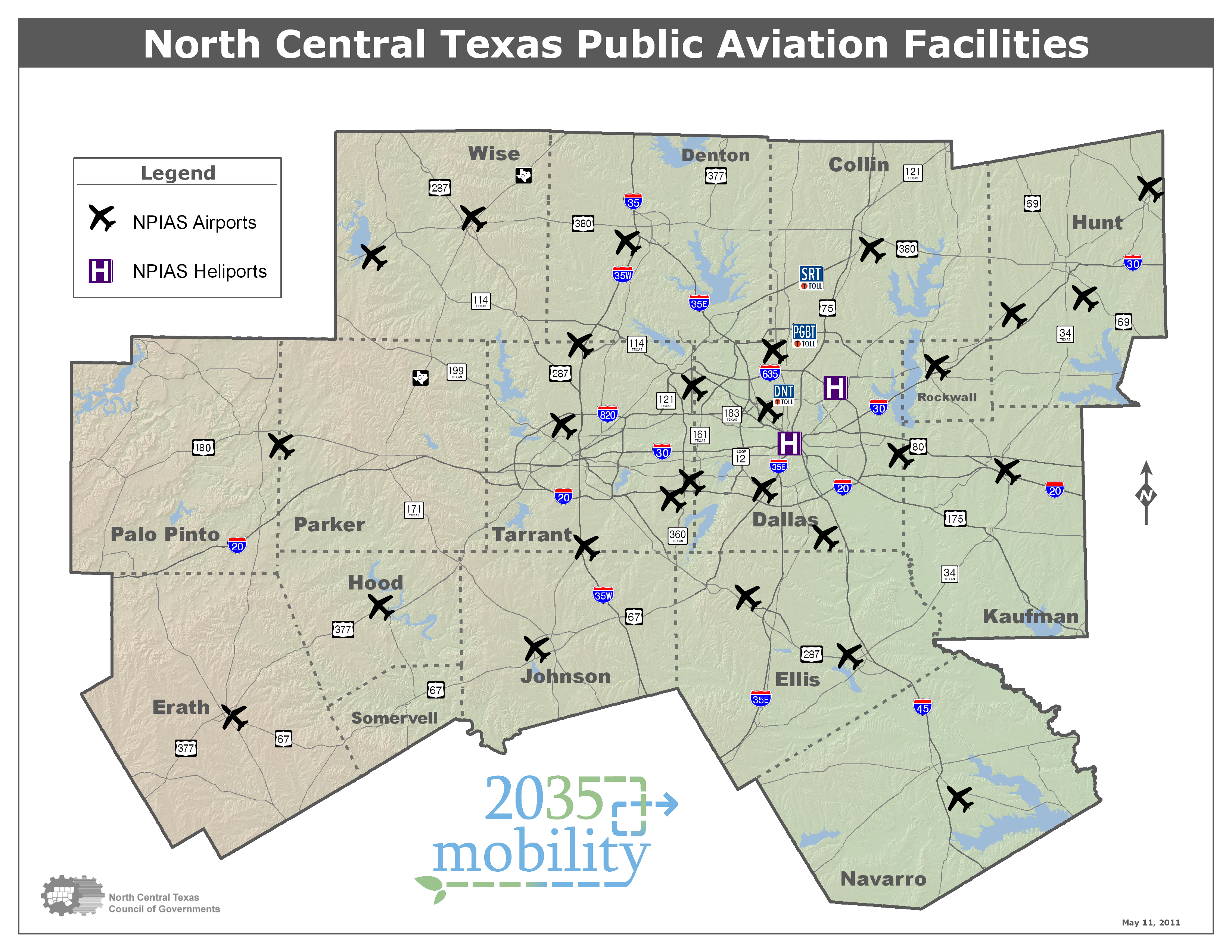 Picture of: Aviation Nctcog Org