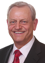 Colleyville City Councilmember Mike Taylor