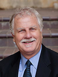 Ron Jensen
