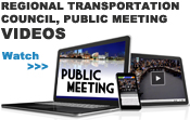 Click to watch public meeting videos