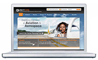 Photo: Aviation career website